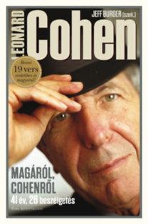 Magáról Cohenről