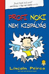 Profi Noki kalandjai 2. – Profi Noki nem kispályás