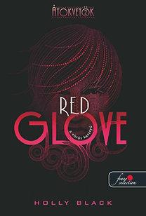 Red Glove – A vörös kesztyű