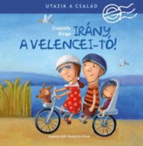 Irány a Velencei-tó!