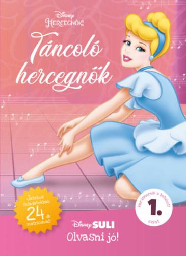 Táncoló hercegnők