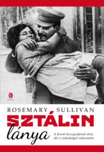 Sztálin lánya