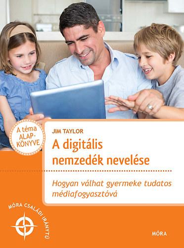 A digitális nemzedék nevelése – Hogyan válhat gyermeke tudatos médiafogyasztóvá
