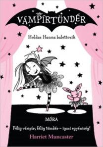 Vámpírtündér – Holdas Hanna balettozik