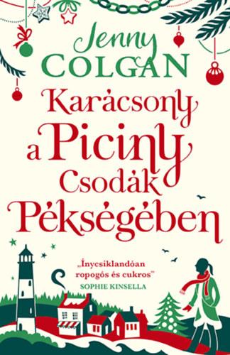 Karácsony a Piciny Csodák Pékségében