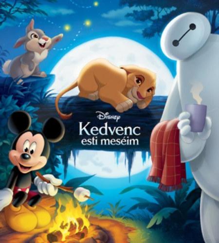 Disney – Kedvenc esti meséim