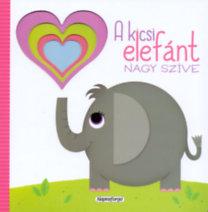 A kicsi elefánt nagy szíve