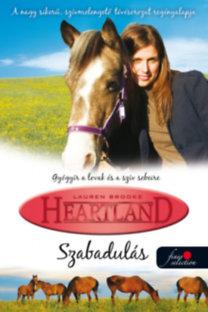 Heartland - Szabadulás