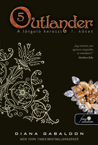 Outlander 5. – A lángoló kereszt