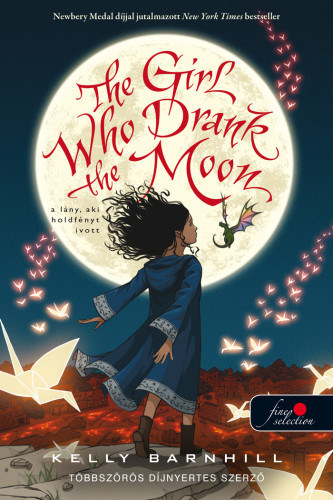 The Girl Who Drank the Moon – A lány, aki holdfényt ivott