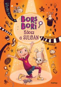 Bors Bori – Káosz a suliban