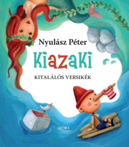 Kiazaki – kitalálós versikék