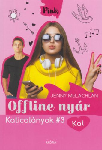 Offline nyár - Katicalányok 3. - Kat