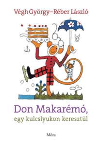 Don Makarémo egy kulcslyukon keresztül