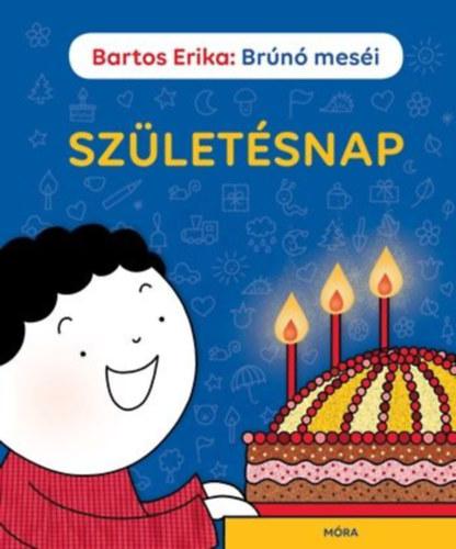 Születésnap – Brúnó meséi
