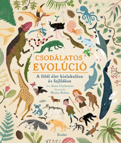 Csodálatos evolúció