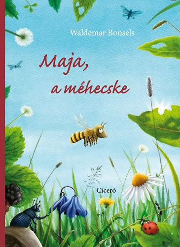 Maja, a méhecske