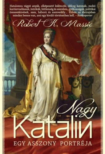 Nagy Katalin – Egy asszony portréja